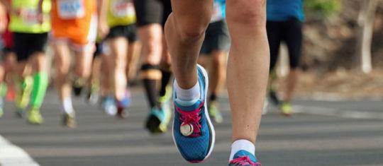 Comment s'équiper pour une course à pied