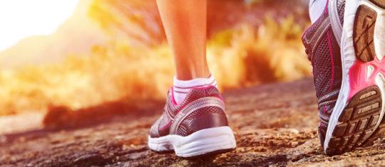 Bienfaits de la course à pied